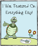 Everything Etsy