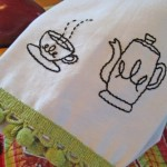 Embroidery Rocks! {Sublime Stitching Giveaway}