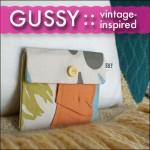 Gussy Giveaway Winner