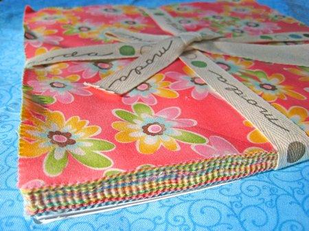 layer cake fabric 1