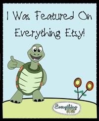 Everything Etsy