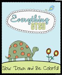 Visit Everything Etsy!