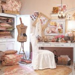 A Lovely Craft Room