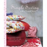 Simple Sewing with a French Twist {by Celine Dupuy} — Book Review