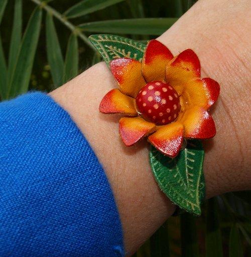 craft show - my bracelet 2