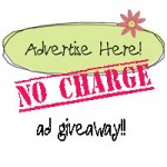 I Made It! –Blog Party and Giveaway!<br/>{Free Advertising}