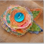 I Made It! Blog Party and Flashy Fish Giveaway
