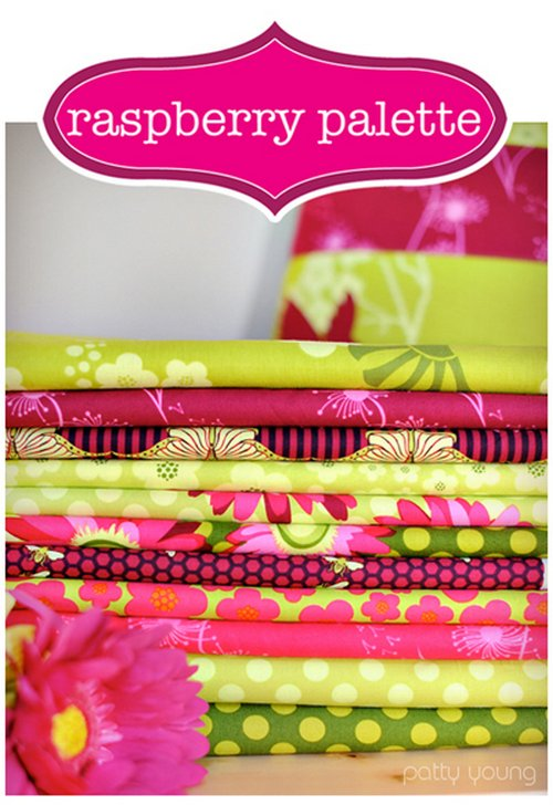 RaspberryPalette