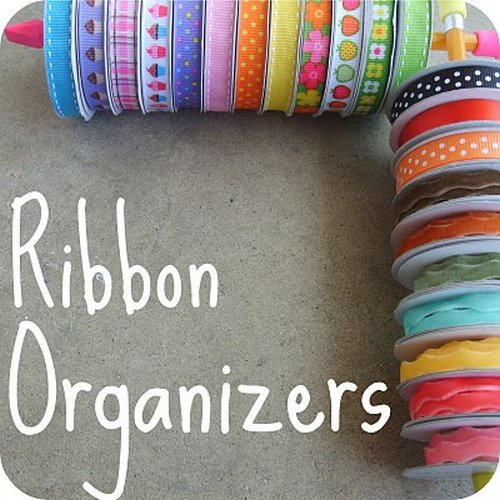 Ribbon Organizers (BIG)