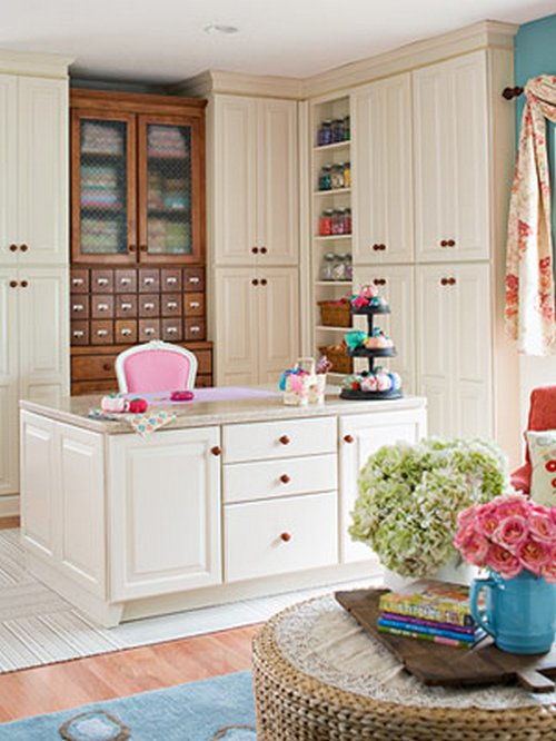 A Sewing Nook Everythingetsy Com