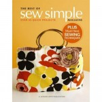 Book Review & Giveaway {The Best of Sew Simple Magazine}