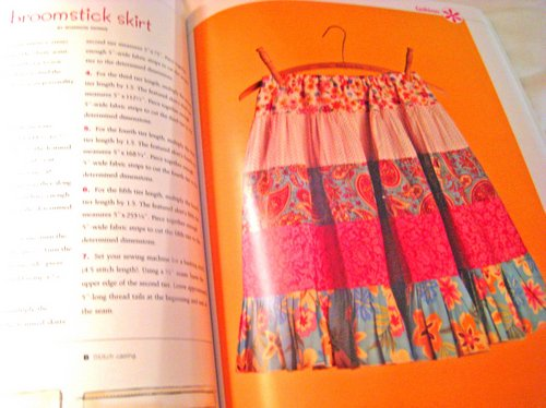 sew simple book 1