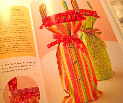 sew simple book 2