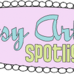 Etsy Artist Spotlight – Amy Gaines {Giveaway}