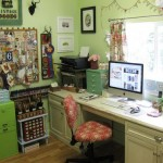 Craft Studio Envy {Cathe Holden}