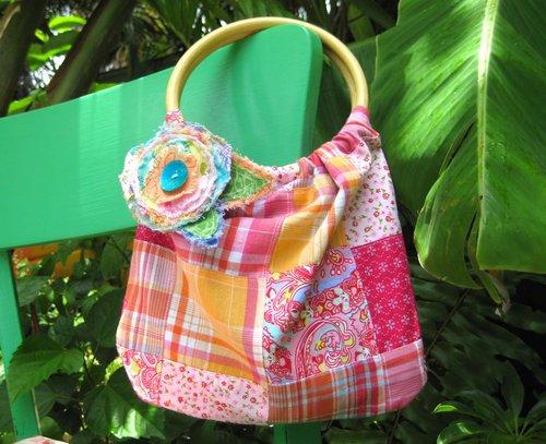 bamboo handle purse 6