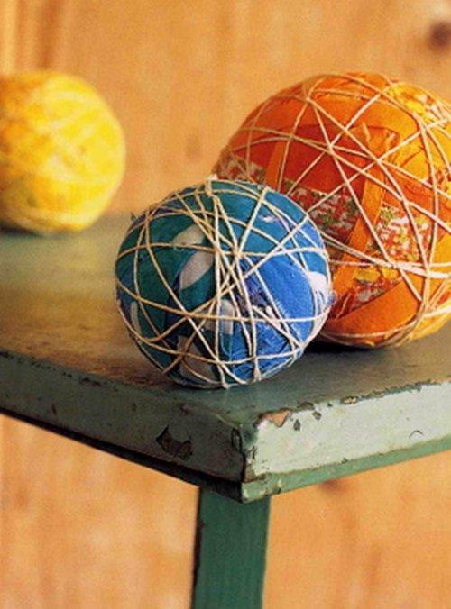 fabric balls314