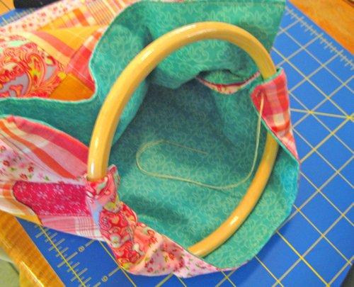 purse tutorial 14