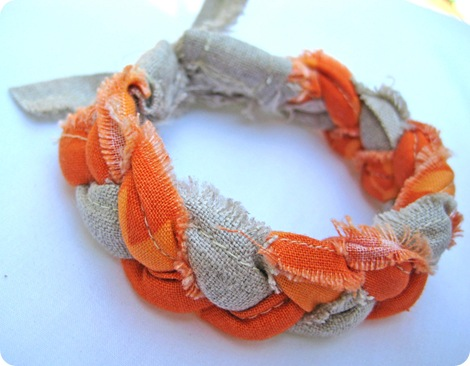 braided bracelet 7