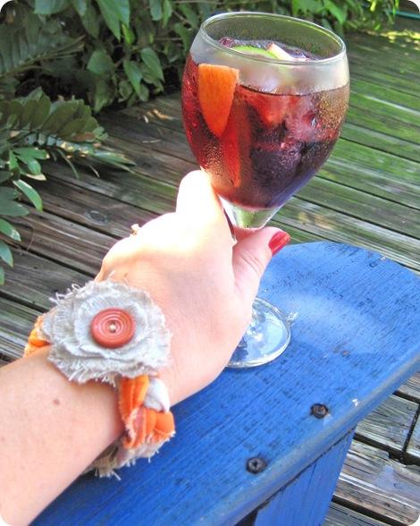 fabric bracelet 10