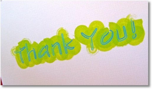 Red River Paper Thank You Cards 2