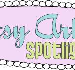 Etsy Artist Spotlight – sfgirlbybay