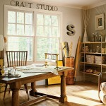 Craft Studio Inspiration