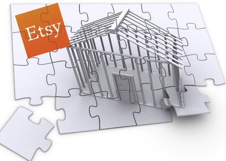etsy puzzle