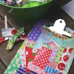 8 More Ideas for Fabric Scraps