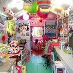 Island Style Craft Studio – Palm Tree Princess