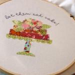 Bari J. Ackerman & Pattern Giveaway