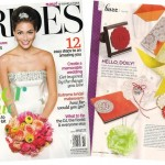 Twirlie Whirlies & Brides Magazine