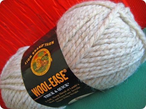 wool yarn 1