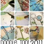 Doodle, Too!  {2011 Online Class}