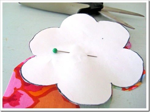 Flower Lavender Sachet 2