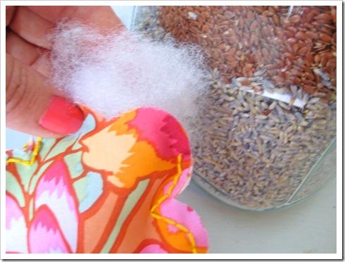 Flower Lavender Sachet 5
