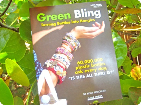 green bling 1