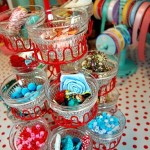 Creative Organization For Your Craft Supplies