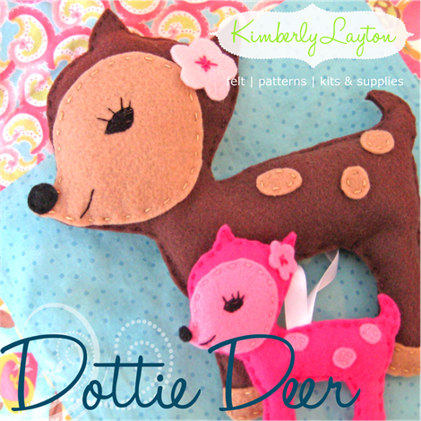 DottieDeerSquare