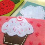 Felt Magnets – DIY Fun! {Tutorial}