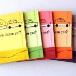 10 Creative Paint Chip Ideas