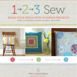 1,2,3 Sew – Book Review & Giveaway {Ellen Luckett Baker}