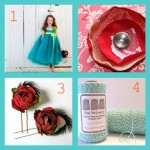 Everything Etsy Directory Finds {Friday Five}