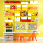 5 Great Craft Areas For Kids