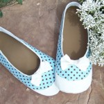 Featured Etsy Shop & Giveaway – Shoeology