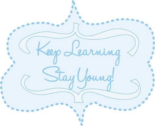 keeplearning