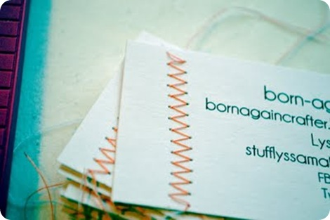 Cool Business Cards Ideas
