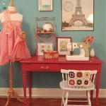 Dreamy Sewing Tables