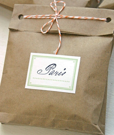 Etsy Packaging Ideas And Inspiration Everythingetsy Com
