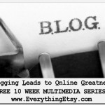 Content is King – 10 Secrets of Great Blog Content {B.L.O.G.}